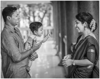 A Travel Addict - Chithra Kochelvan