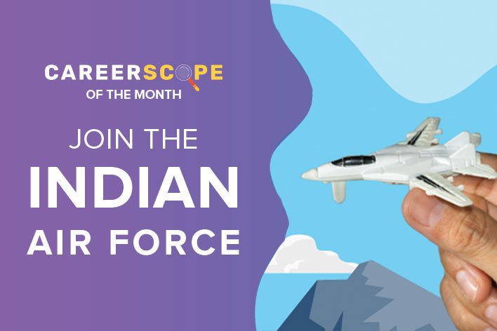Know all about a career in the Indian Air Force
