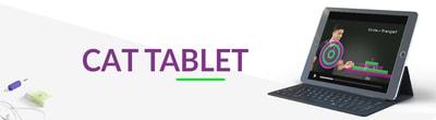 Cat Tablet