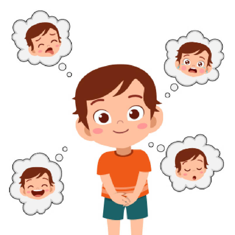3 Easy Ways to Boost Your Child's Emotional Quotient