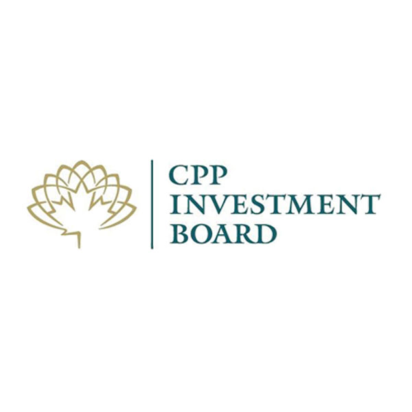Canadian Pension Plan Investment Board (CPPIB)