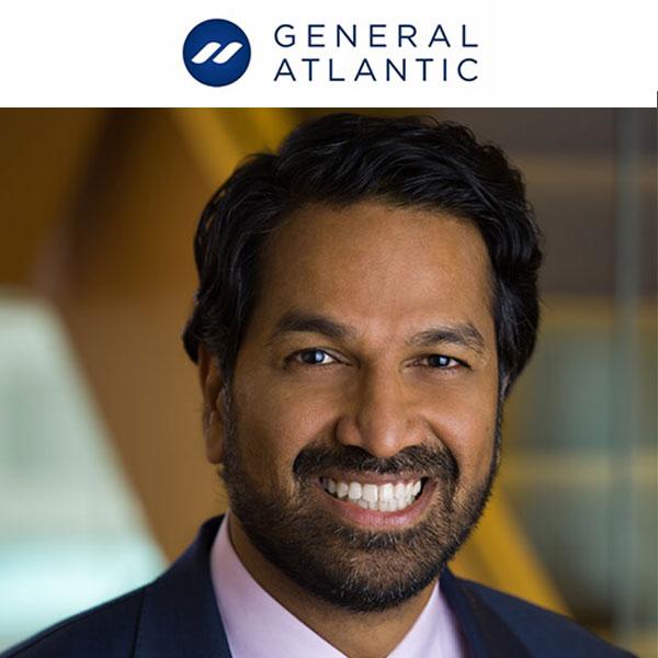 General Atlantic - Sandeep Naik