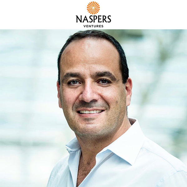 Naspers - Russell