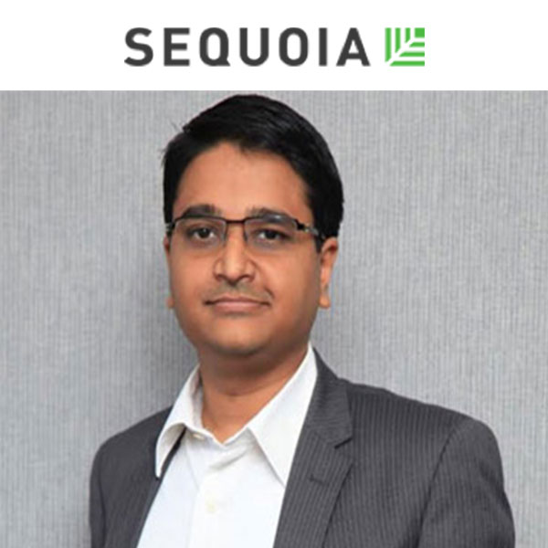 G V Ravishankar, Sequoia Capital India
