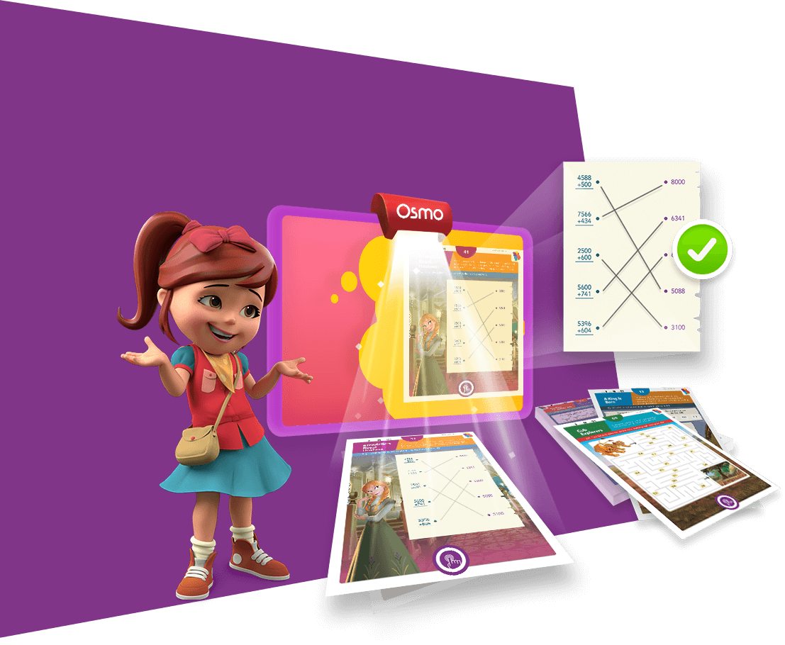 Disney  BYJU'S Early Learn App - Download The App For Free