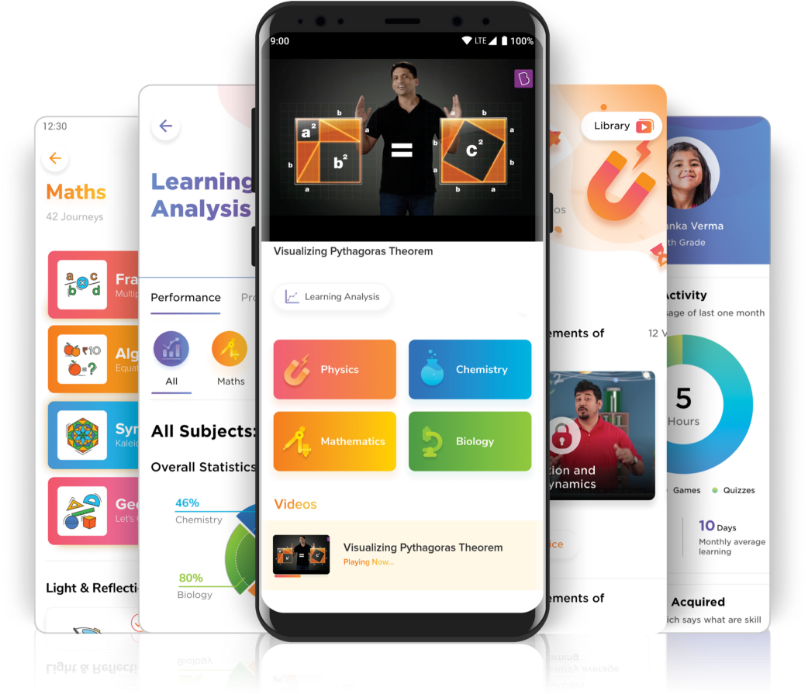 Why is BYJU'S the Best way to