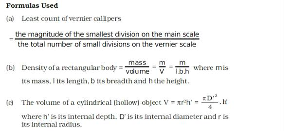 Physical Practical class11 image6