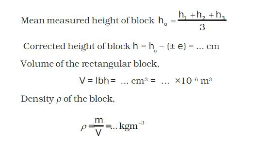 Physical Practical class11 image21