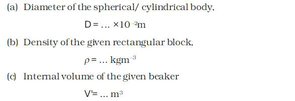 Physical Practical class11 image23