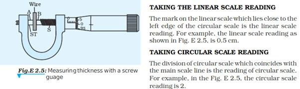Physical Practical class11 image34