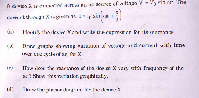 Question Paper Analysis Physics 34