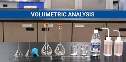 Volumetric Analysis