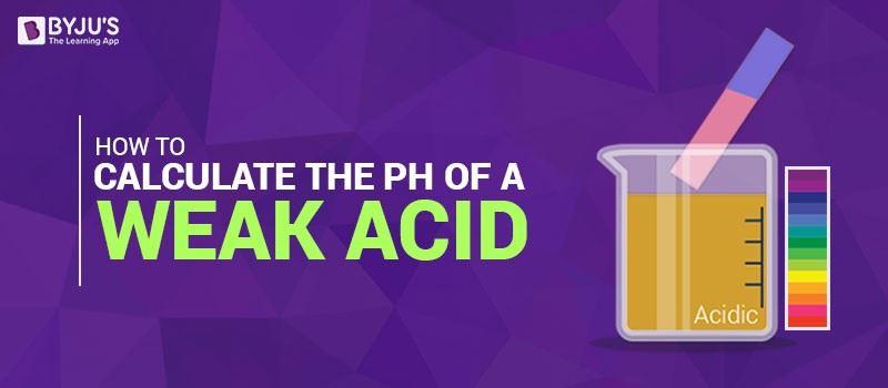 calculate_ph_weak-acid
