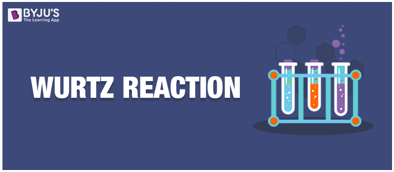 Wurtz Reaction