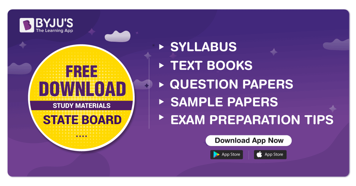 Maharashtra Board 12th Biology Textbook PDF | MSBSHSE | BYJU'S