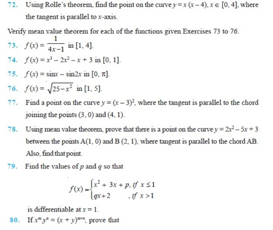important questions class 12 maths chapter 5 continuity differentiability 8