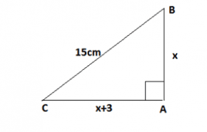 NCERT Solutions Class 10 Maths Chapter 4  - Quadratic Equations - Exercises 4.2 Question 8