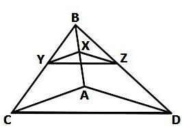 NCERT Solutions For Class 10 Maths Chapter 6 - Triangles - Exercise 6.2 question 5