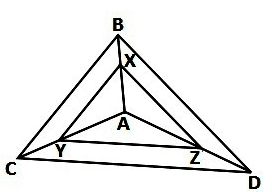 NCERT Solutions For Class 10 Maths Chapter 6 - Triangles - Exercise 6.2 question 6