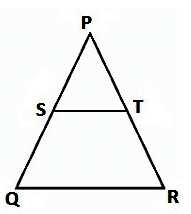 NCERT Solutions For Class 10 Maths Chapter 6 - Triangles - Exercise 6.2 question 7