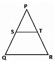 NCERT Solutions For Class 10 Maths Chapter 6 - Triangles - Exercise 6.2 question 8