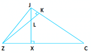 NCERT Solutions For Class 10 Maths Chapter 6 - Triangles - Exercise 6.3 question 7