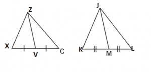 NCERT Solutions For Class 10 Maths Chapter 6 - Triangles - Exercise 6.3 question 16