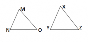 NCERT Solutions For Class 10 Maths Chapter 6 - Triangles - Exercise 6.3 question 4