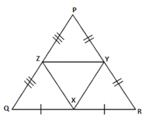 NCERT Solutions For Class 10 Maths Chapter 6 - Triangles - Exercise 6.3 question 5