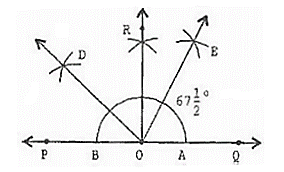 Ncert Solutions Class 6 Maths Chapter 14 Practical Geometry