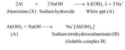 sodium tetrahydroxy aluminate(III)