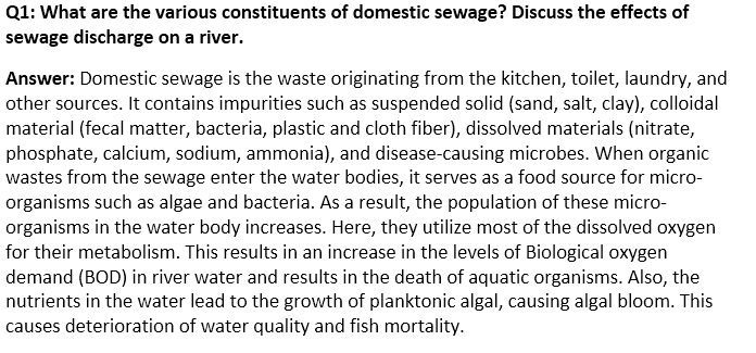 Ncert solutions class 12 biology chapter 16 environmental issues for more details check for the pdf given below ccuart Choice Image