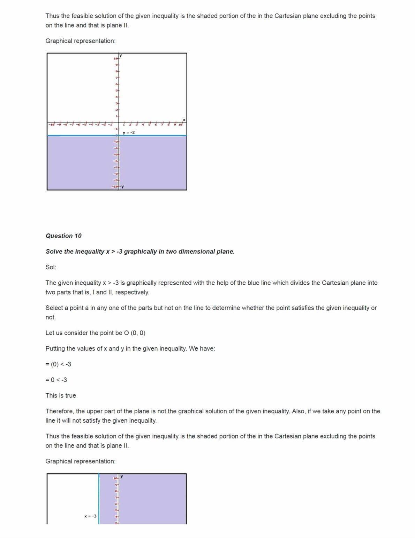 Class 11 Maths Ncert Solutions Chapter 6 Ex 6.2