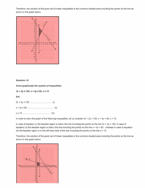 Class 11 Maths Ncert Solutions Chapter 6 Ex 6.3