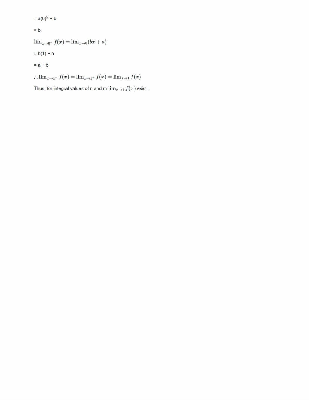 Class 11 Maths Ncert Solutions Chapter 13 Ex 13.1