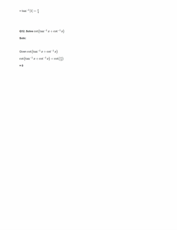 Ncert Solutions For Class 12 Maths Chapter 2 Ex 2.2