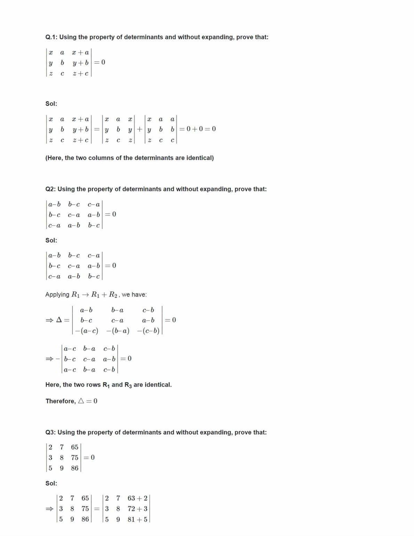 12th Maths Book