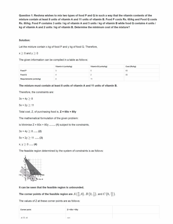 ncert solutions class 12 maths chapter 7