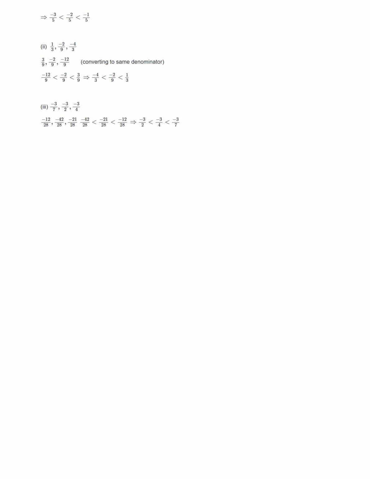 Ncert Solutions For Class 7 Maths Chapter 9 Ex 9.1
