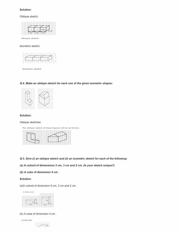 Ncert Solutions For Class 7 Maths Chapter 15 Ex 15.2