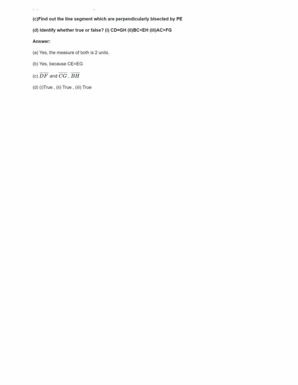 Ncert Solutions For Class 6 Maths Ex 5.5