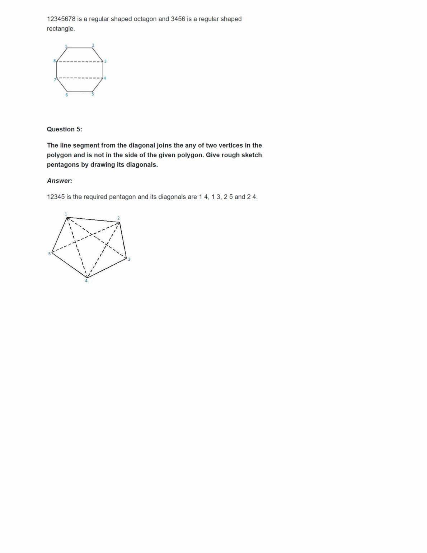 Ncert Solutions For Class 6 Maths Ex 5.8