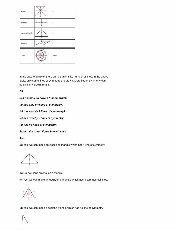 Ncert Solutions For Class 6 Maths Chapter 13 Ex 13.2