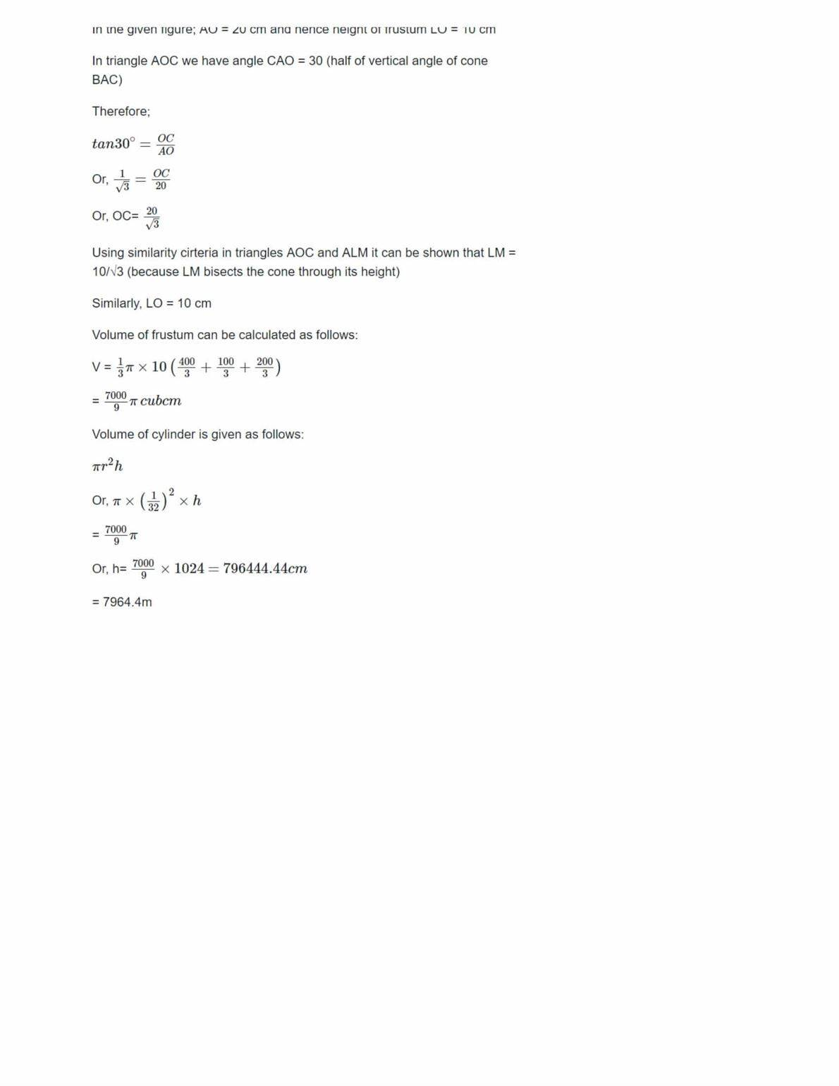 Ncert Solutions For Class 10 Maths Chapter 13 Ex 13.4