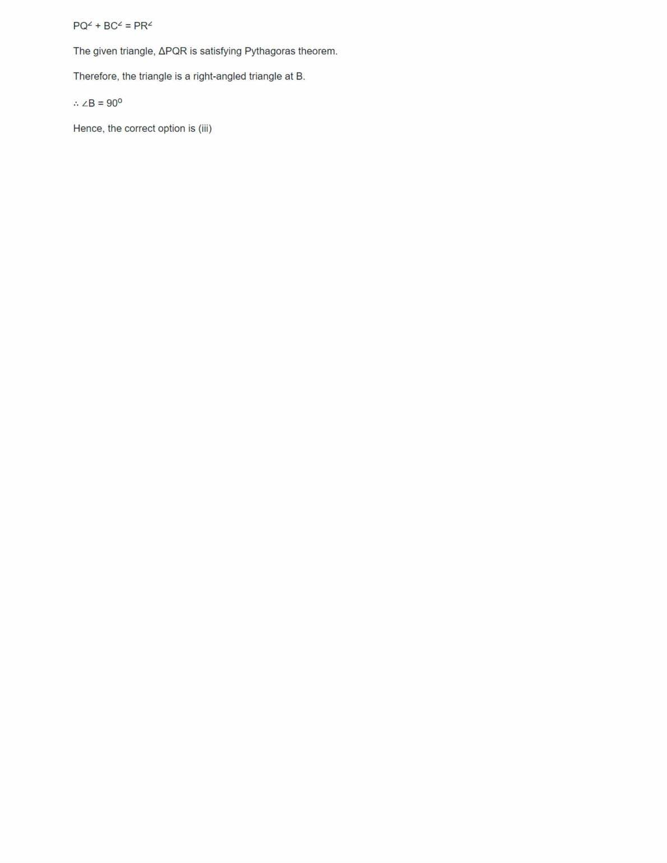 Ncert Solutions For Class 10 Maths Chapter 6 Ex 6.5