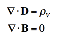 Gauss' Magnetism Law