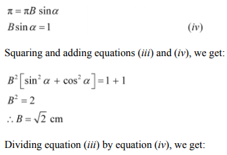 Physics Numericals Class 11 Chapter 14 23