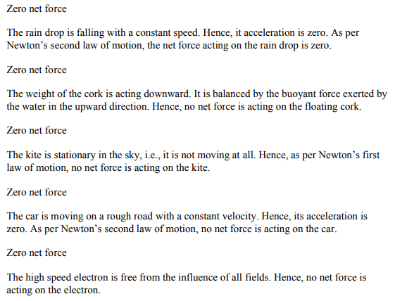 Physics Numericals Class 11 Chapter 5 2