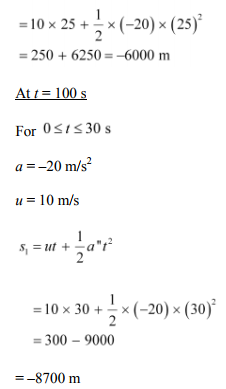 Physics Numericals Class 11 Chapter 5 25