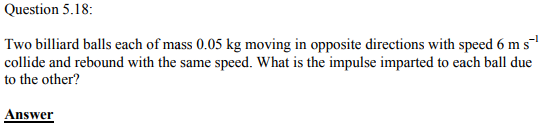 Physics Numericals Class 11 Chapter 5 53